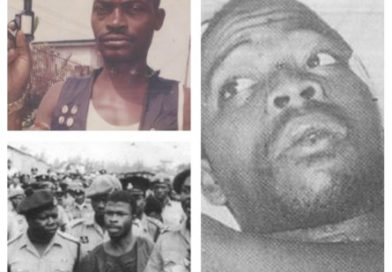 10 Notorious Criminals in Nigerian History