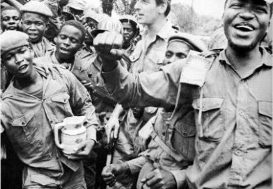 10 Reasons Biafra Surrendered During the Civil War