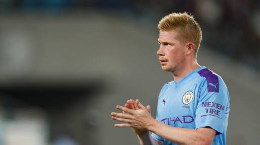 Kevin De Bruyne Breaks Ozil Assist Record