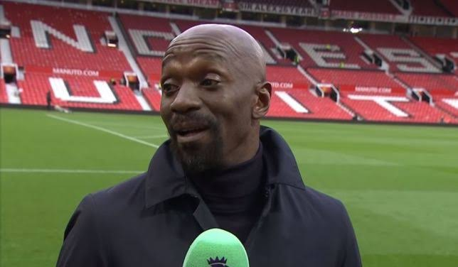 Claude Makelele joins Chelsea