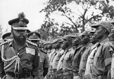 10 Thought Provoking Pictures from the Biafran War