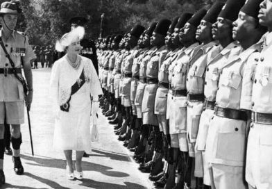 10 Greatest Advantage of Colonialism to Nigeria