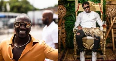 Akon Signs Olamide To His Record Label, Konvict Music Worldwide