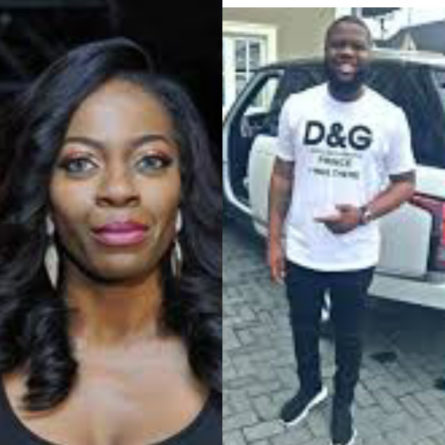 Hushpuppi Shade Ladipo