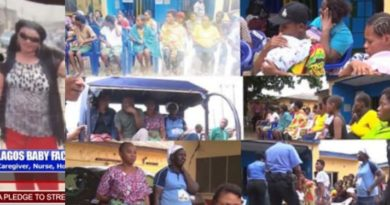 Police-Uncover-Lagos-Baby-Factory-Rescue-19-Pregnant-Girls-Video