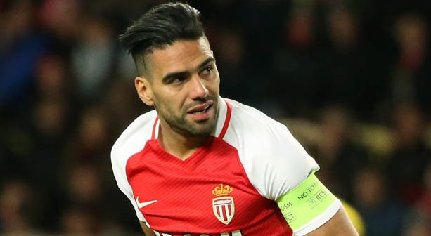Falcao linked to Galatasaray