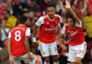 Arsenal Throw Away Two-Goal Lead To Watford