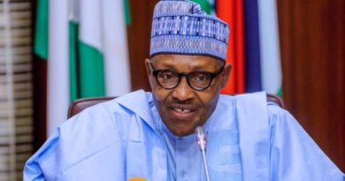 Full Text of President Muhammadu Buhari's New Year Message to Nigeria