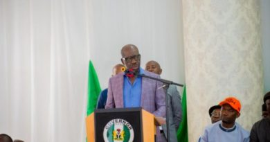 Coast Clear for Obaseki As PDP Candidate Agrees to Out of Court Settlement