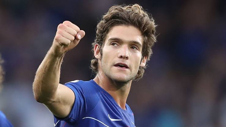 Marcos Alonso score winner against Newcastle United