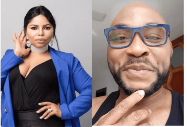 'I'm obsessed with RMD, we always meet in my dreams' – Actress Timmy K Macnicol