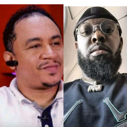 Timaya Daddy Freeze