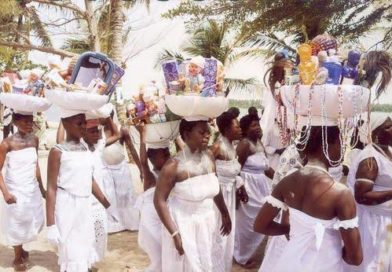 Top Ten Traditional Religions Still Practiced in Nigeria