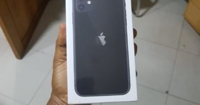 Lady gets iPhone 11 gift from her boss