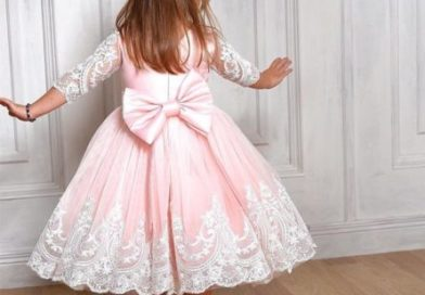 30 Flower Girl Dress Ideas for Your Wedding