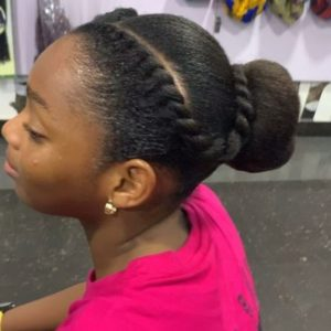 hairstyles for African hair