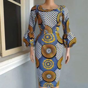 straight cut ankara