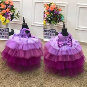 little girl ball gowns