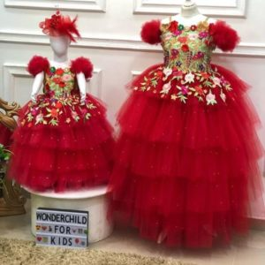 princess dress for kids