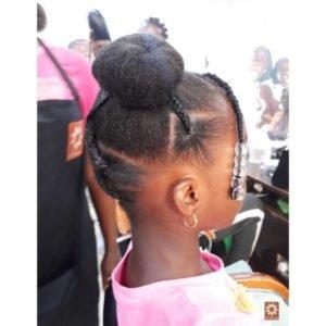 diy hair for girls