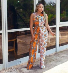 mix and match ankara styles