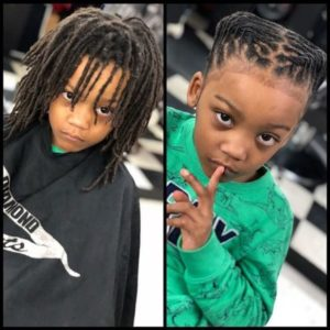 dread locs for boys