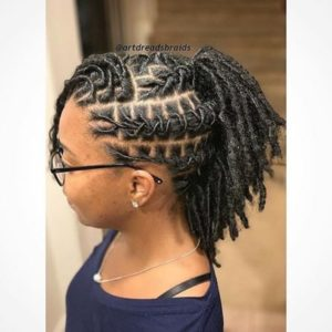 dreads for women
