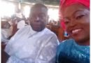 Bishop Frowns At Funke Akindele And Siblings For Allegedly Shunning Their Dad's Burial