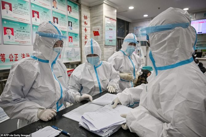 Coronavirus: Wuhan Braces Up for Further 1000 Patients