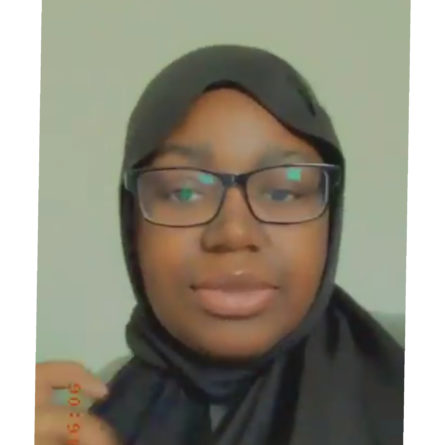 Lady sacked for wearing Hijab