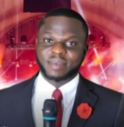 Pastor Chris Omashola