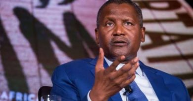 Economy: Our Focus Should Be on Import Substitution – Dangote