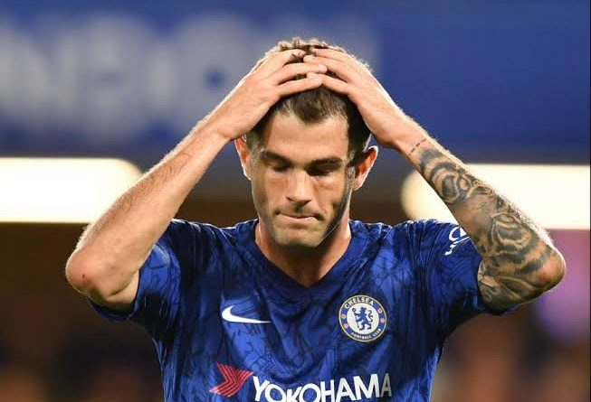 Chelsea disappointing draw