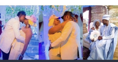 """You Stayed Even When I Cheated"" – Lady Praises Husband, Nigerians React"