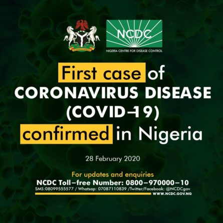 Image result for italian contracted coronavirus in lagos