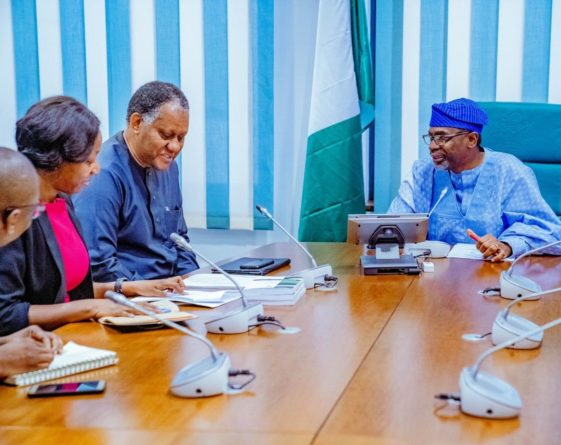 Speaker Gbajabiamila Reveals When PIGB Will Be Passed Into Law