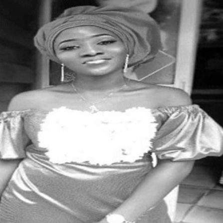 Lady allegedly kills herself and daughter to spite her husband