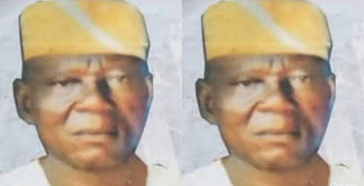 68-Year-Old Married Man Slumps, Dies in His Lover's House in Lagos
