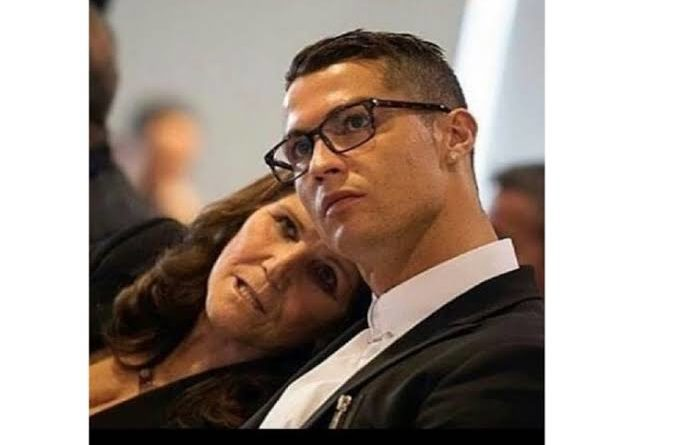 Ronaldo and Dolores