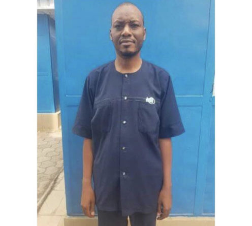 Pharmacist At National Hospital Abuja Allegedly Drugs, Rapes 12-year-old Boy