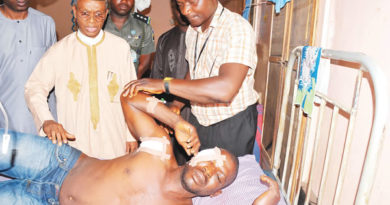 Muslim Youths Attack Carpenter For Eating During Fasting In Kaduna