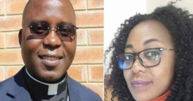Married Woman Allegedly Dies While Having Sex With Catholic Priest