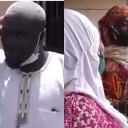 Ondo Court Stops Man From Marrying 16-Year-Old Schoolgirl As 9th Wife