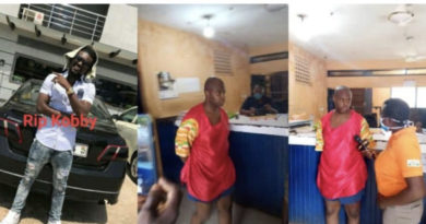 Landlord Allegedly Shoots Tenant Dead For Refusing To Vacate His House