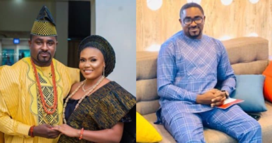 Lady Accuses Ondo Deputy Minority Leader, Hon. Akinribido Of Taking All Her Money and Promising Her Marriage