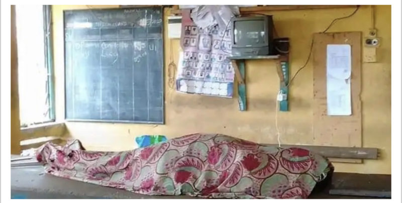 Ogun State Lockdown: Pregnant Woman In Labour Dies At Police Checkpoint