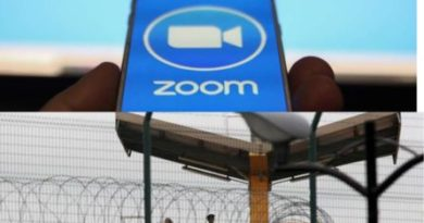 Man Sentenced To Death Via Zoom Call In Singapore