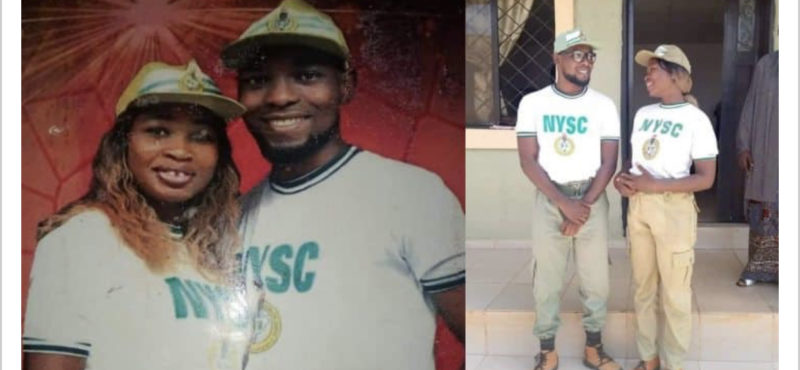 Corps Members Who Met In Plateau State Set To Marry This Saturday