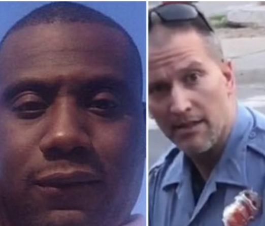 Minneapolis Man Narrates How He Was Almost Killed In 2008 By The Same Officer Who Knelt On The Neck Of A Black Man Till He Died