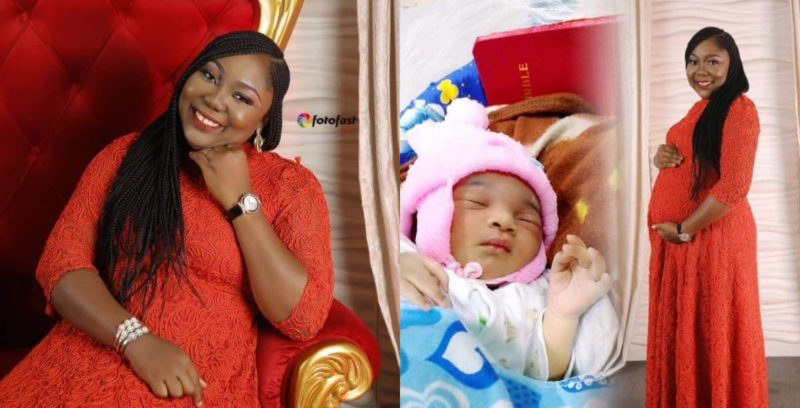 Nigerian Woman Gives Birth After Being Pregnant For 2 Years